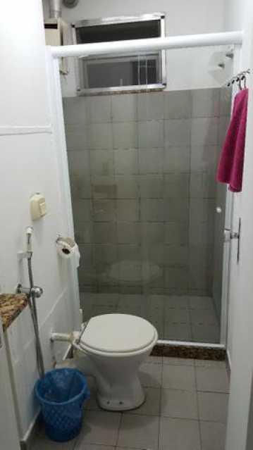 5 - Apartamento 1 quarto à venda Camorim, Rio de Janeiro - R$ 155.000 - SVAP10024 - 6
