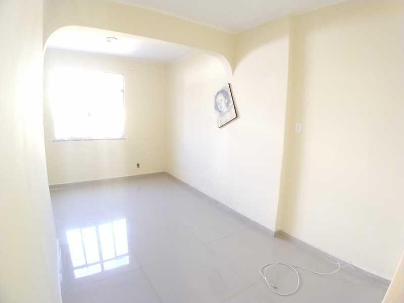1 - Casa 2 quartos à venda Praça Seca, Rio de Janeiro - R$ 254.900 - SVCA20014 - 1