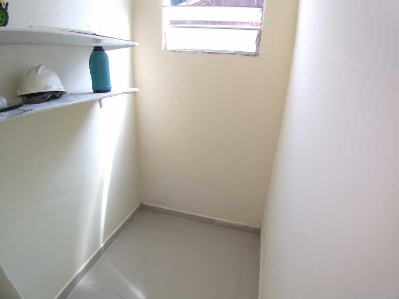 7 - Casa 2 quartos à venda Praça Seca, Rio de Janeiro - R$ 254.900 - SVCA20014 - 8