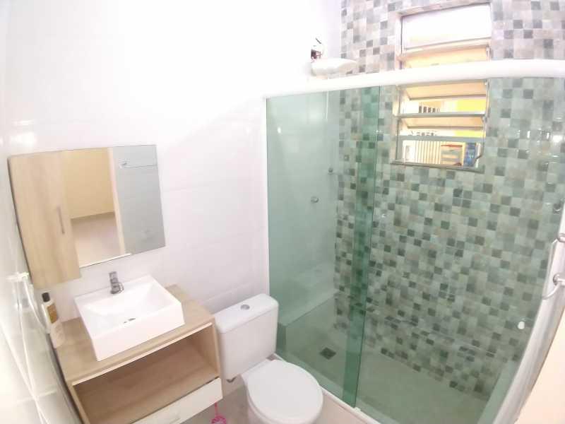11 - Casa 2 quartos à venda Praça Seca, Rio de Janeiro - R$ 254.900 - SVCA20014 - 12