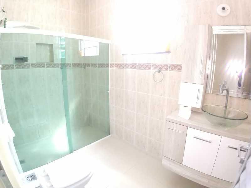 13 - Casa 2 quartos à venda Praça Seca, Rio de Janeiro - R$ 254.900 - SVCA20014 - 14