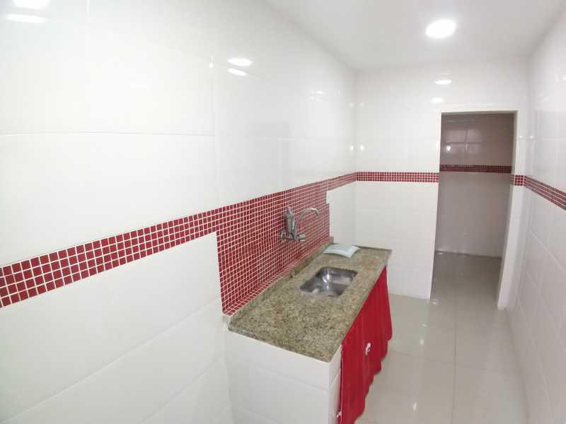15 - Casa 2 quartos à venda Praça Seca, Rio de Janeiro - R$ 254.900 - SVCA20014 - 16