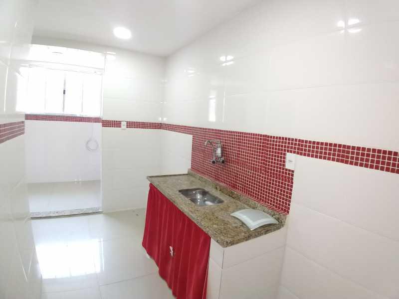 16 - Casa 2 quartos à venda Praça Seca, Rio de Janeiro - R$ 254.900 - SVCA20014 - 17