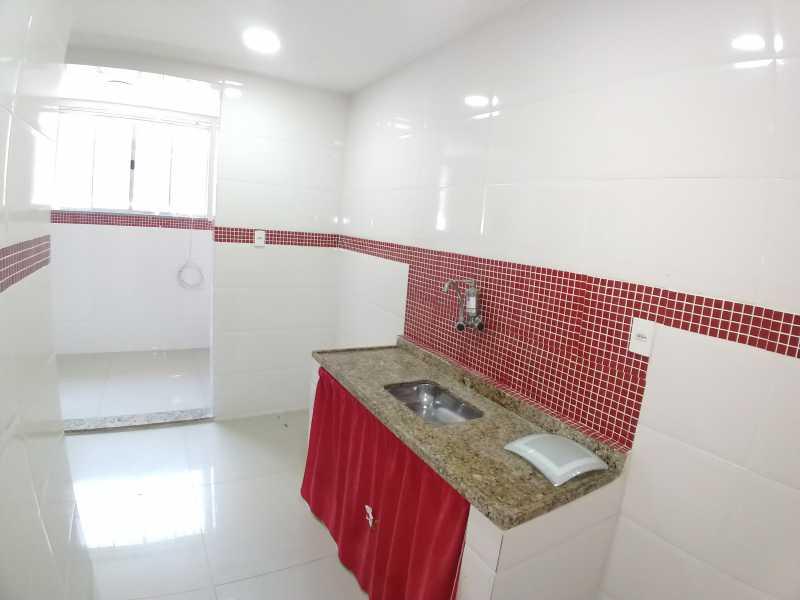 17 - Casa 2 quartos à venda Praça Seca, Rio de Janeiro - R$ 254.900 - SVCA20014 - 18