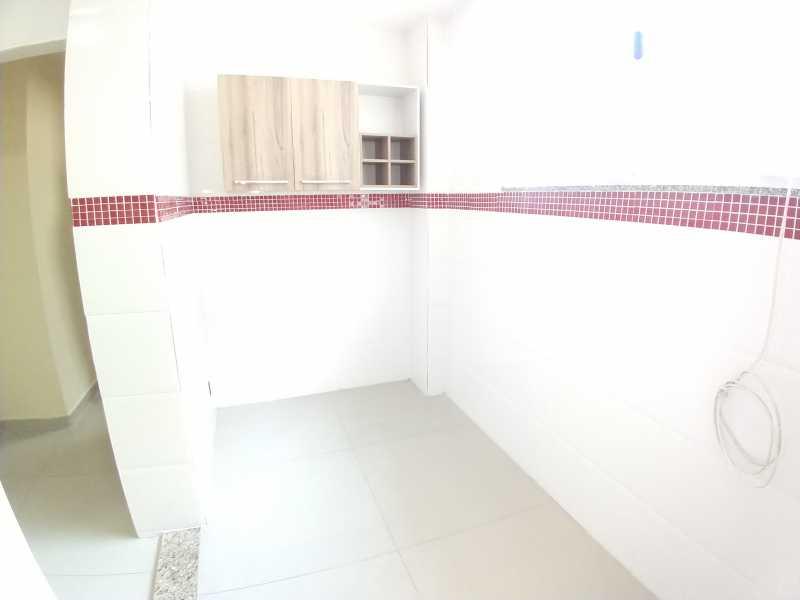 18 - Casa 2 quartos à venda Praça Seca, Rio de Janeiro - R$ 254.900 - SVCA20014 - 19