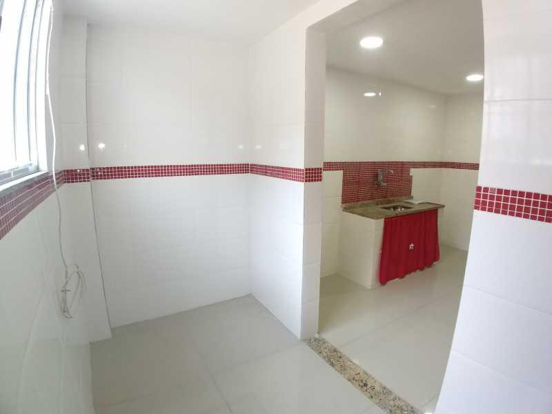 19 - Casa 2 quartos à venda Praça Seca, Rio de Janeiro - R$ 254.900 - SVCA20014 - 20