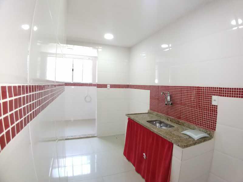 21 - Casa 2 quartos à venda Praça Seca, Rio de Janeiro - R$ 254.900 - SVCA20014 - 22
