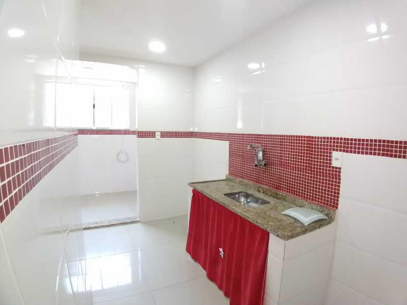 22 - Casa 2 quartos à venda Praça Seca, Rio de Janeiro - R$ 254.900 - SVCA20014 - 23
