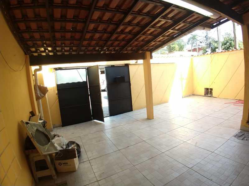 24 - Casa 2 quartos à venda Praça Seca, Rio de Janeiro - R$ 254.900 - SVCA20014 - 25