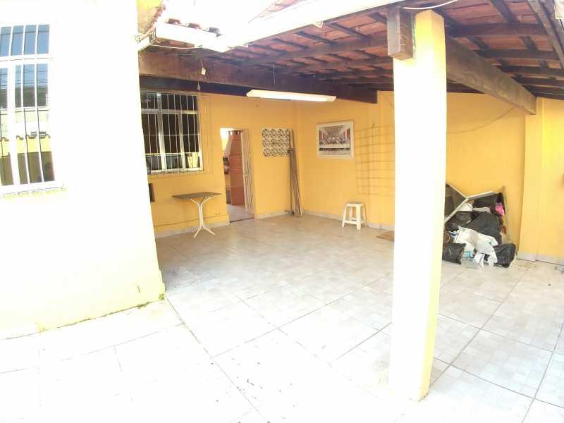 25 - Casa 2 quartos à venda Praça Seca, Rio de Janeiro - R$ 254.900 - SVCA20014 - 26