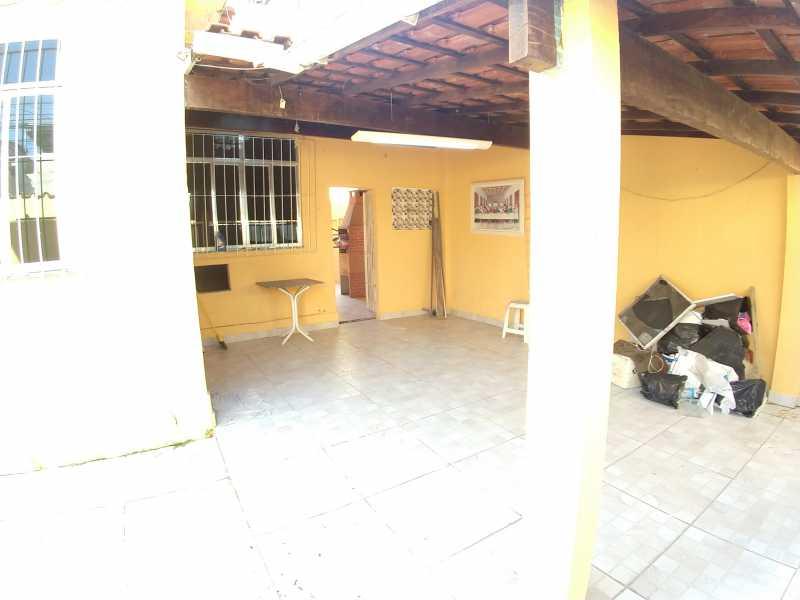 26 - Casa 2 quartos à venda Praça Seca, Rio de Janeiro - R$ 254.900 - SVCA20014 - 27