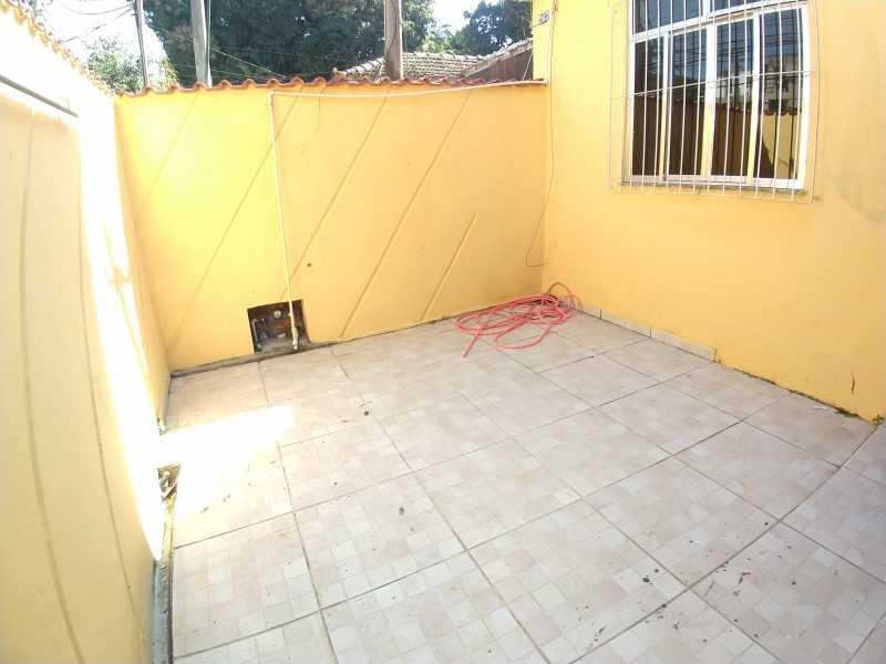 27 - Casa 2 quartos à venda Praça Seca, Rio de Janeiro - R$ 254.900 - SVCA20014 - 28