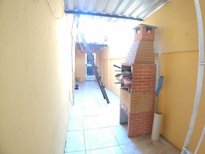 23 - Casa 2 quartos à venda Praça Seca, Rio de Janeiro - R$ 254.900 - SVCA20014 - 24