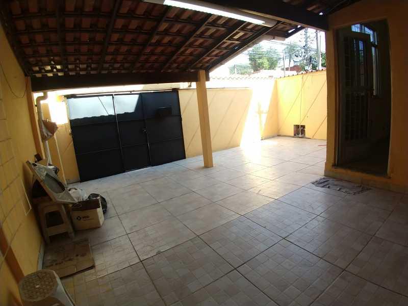 28 - Casa 2 quartos à venda Praça Seca, Rio de Janeiro - R$ 254.900 - SVCA20014 - 29