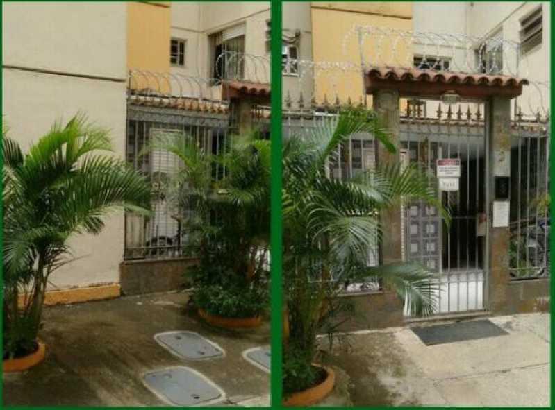 1 - Apartamento 1 quarto à venda Taquara, Rio de Janeiro - R$ 169.900 - SVAP10026 - 9