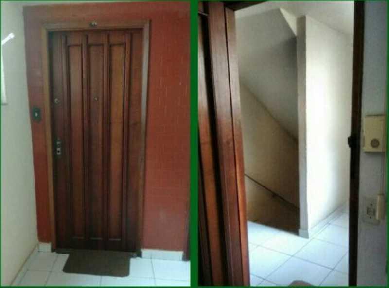 2 - Apartamento 1 quarto à venda Taquara, Rio de Janeiro - R$ 169.900 - SVAP10026 - 3