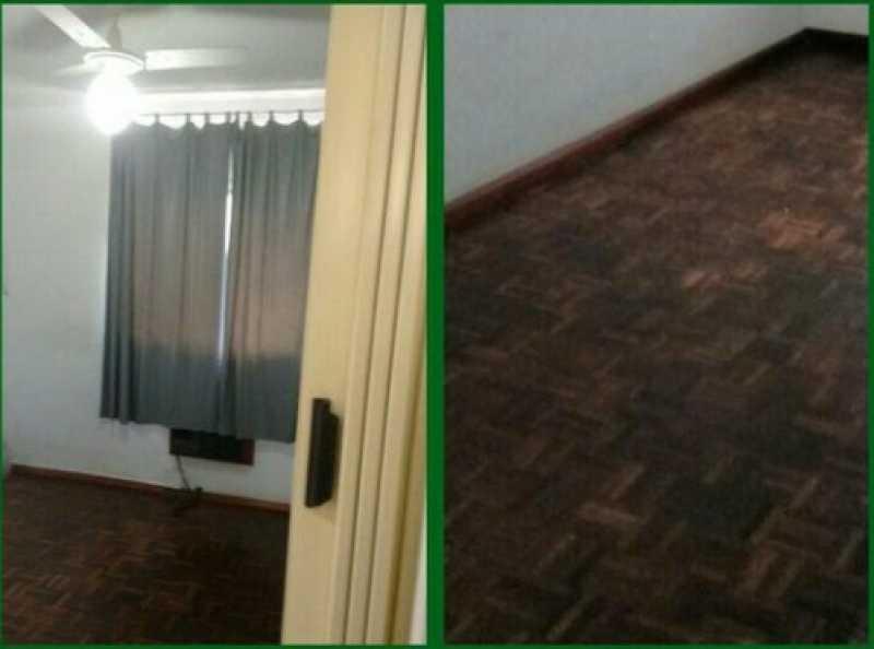4 - Apartamento 1 quarto à venda Taquara, Rio de Janeiro - R$ 169.900 - SVAP10026 - 4