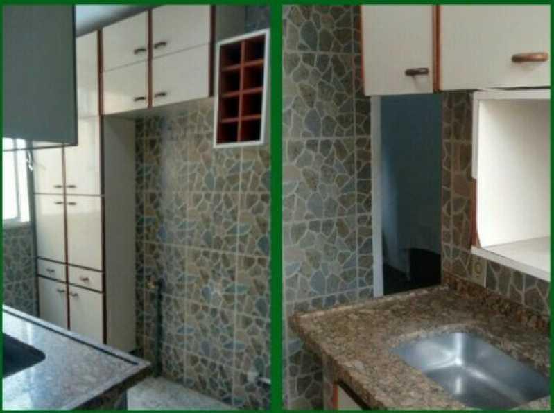 5 - Apartamento 1 quarto à venda Taquara, Rio de Janeiro - R$ 169.900 - SVAP10026 - 5