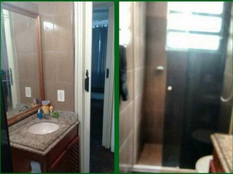 6 - Apartamento 1 quarto à venda Taquara, Rio de Janeiro - R$ 169.900 - SVAP10026 - 6
