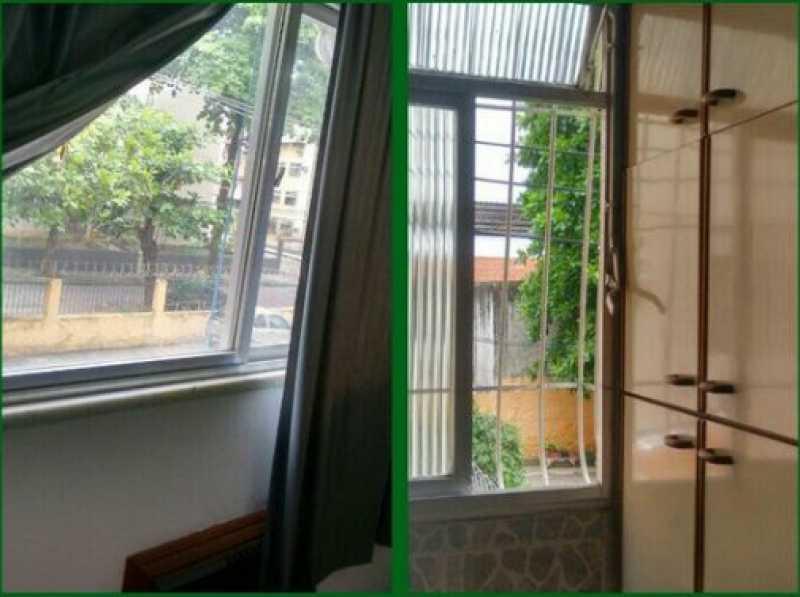 8 - Apartamento 1 quarto à venda Taquara, Rio de Janeiro - R$ 169.900 - SVAP10026 - 8