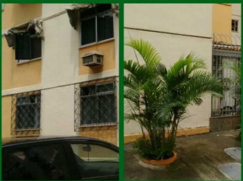 9 - Apartamento 1 quarto à venda Taquara, Rio de Janeiro - R$ 169.900 - SVAP10026 - 10