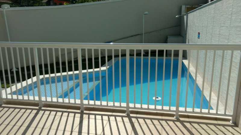 23 - Casa em Condomínio 3 quartos à venda Pechincha, Rio de Janeiro - R$ 649.000 - SVCN30066 - 24