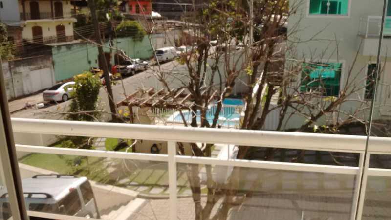 10 - Casa em Condomínio 3 quartos à venda Pechincha, Rio de Janeiro - R$ 649.000 - SVCN30066 - 11