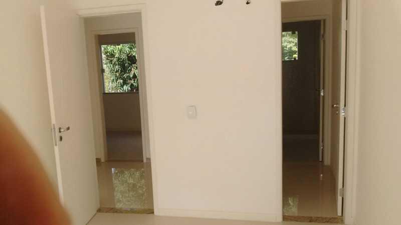 11 - Casa em Condomínio 3 quartos à venda Pechincha, Rio de Janeiro - R$ 649.000 - SVCN30066 - 12