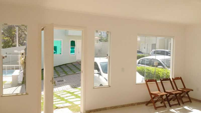 4 - Casa em Condomínio 3 quartos à venda Pechincha, Rio de Janeiro - R$ 649.000 - SVCN30066 - 5
