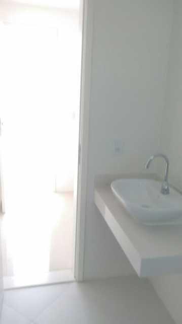 16 - Casa em Condomínio 3 quartos à venda Pechincha, Rio de Janeiro - R$ 649.000 - SVCN30066 - 17