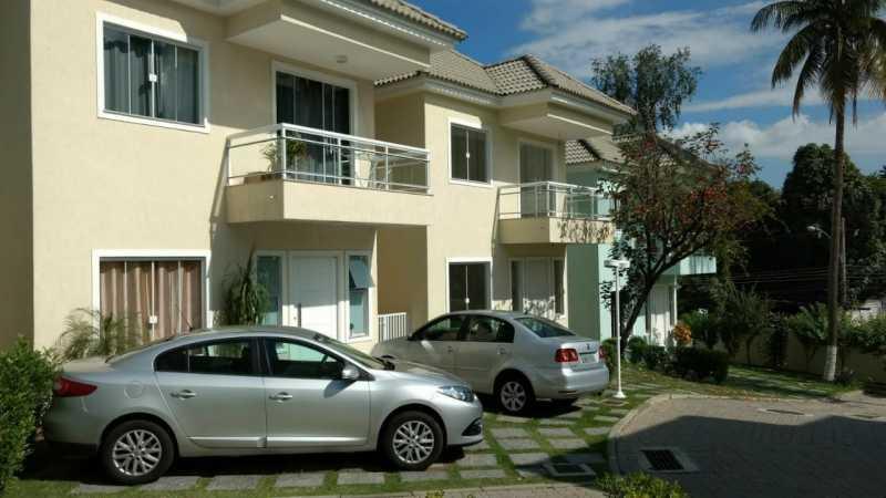 2 - Casa em Condomínio 3 quartos à venda Pechincha, Rio de Janeiro - R$ 649.000 - SVCN30066 - 3