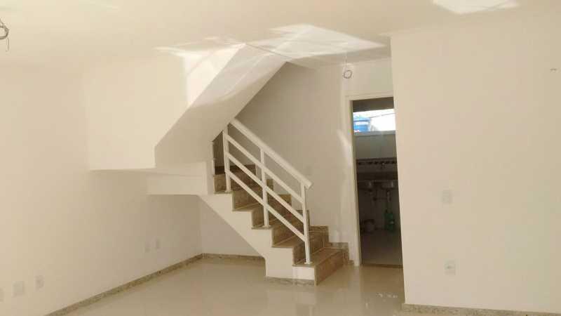 5 - Casa em Condomínio 3 quartos à venda Pechincha, Rio de Janeiro - R$ 649.000 - SVCN30066 - 6