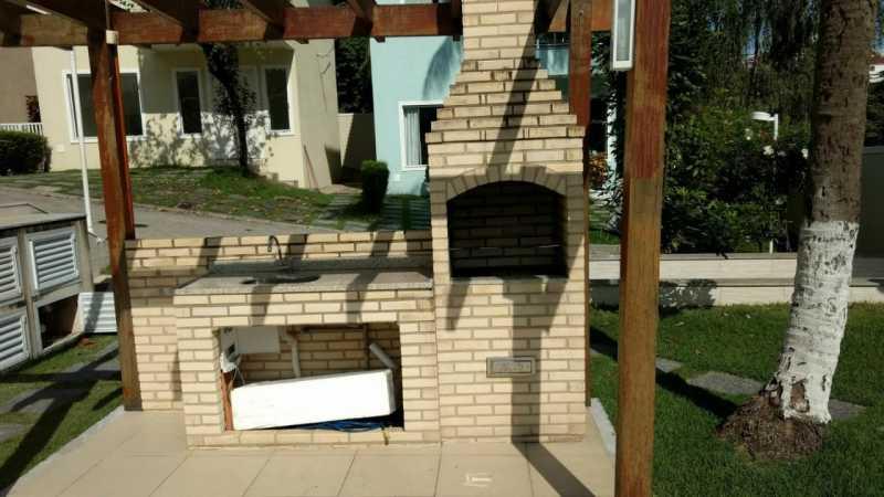 25 - Casa em Condomínio 3 quartos à venda Pechincha, Rio de Janeiro - R$ 649.000 - SVCN30066 - 26