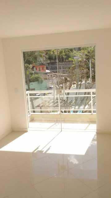 7 - Casa em Condomínio 3 quartos à venda Pechincha, Rio de Janeiro - R$ 649.000 - SVCN30066 - 8
