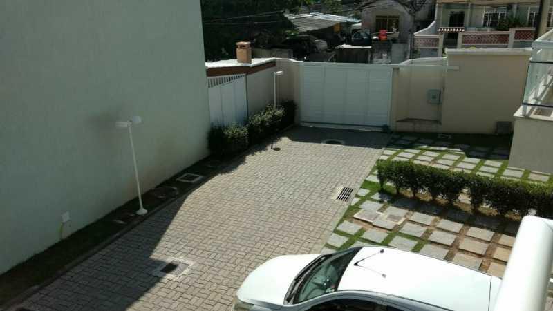 21 - Casa em Condomínio 3 quartos à venda Pechincha, Rio de Janeiro - R$ 649.000 - SVCN30066 - 22