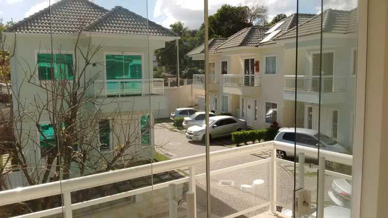 9 - Casa em Condomínio 3 quartos à venda Pechincha, Rio de Janeiro - R$ 649.000 - SVCN30066 - 10