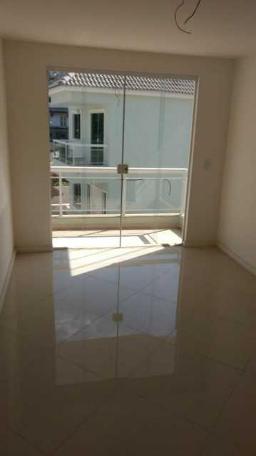 8 - Casa em Condomínio 3 quartos à venda Pechincha, Rio de Janeiro - R$ 649.000 - SVCN30066 - 9