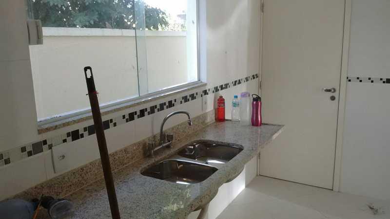 19 - Casa em Condomínio 3 quartos à venda Pechincha, Rio de Janeiro - R$ 649.000 - SVCN30066 - 20