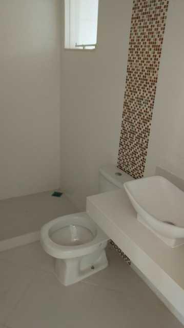 17 - Casa em Condomínio 3 quartos à venda Pechincha, Rio de Janeiro - R$ 649.000 - SVCN30066 - 18