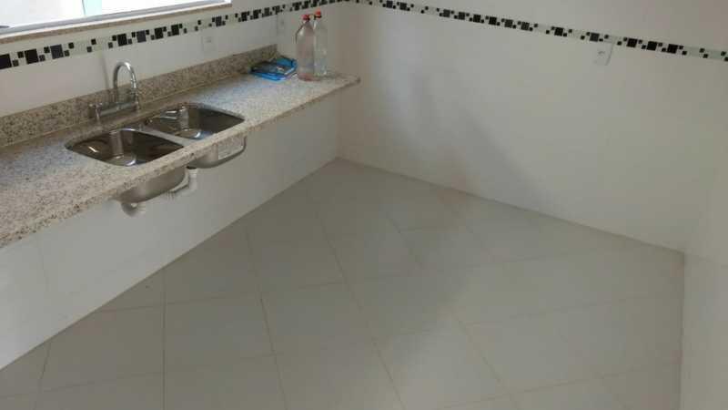 20 - Casa em Condomínio 3 quartos à venda Pechincha, Rio de Janeiro - R$ 649.000 - SVCN30066 - 21