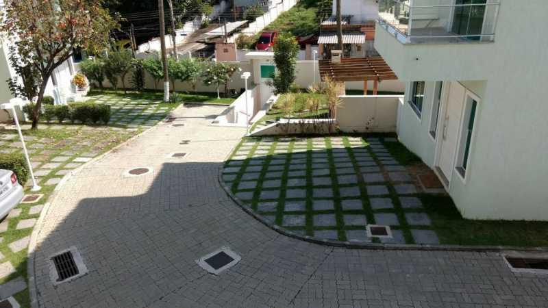 22 - Casa em Condomínio 3 quartos à venda Pechincha, Rio de Janeiro - R$ 649.000 - SVCN30066 - 23