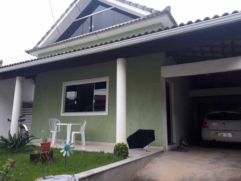1 - Casa em Condomínio 4 quartos à venda Jacarepaguá, Rio de Janeiro - R$ 780.000 - SVCN40036 - 5