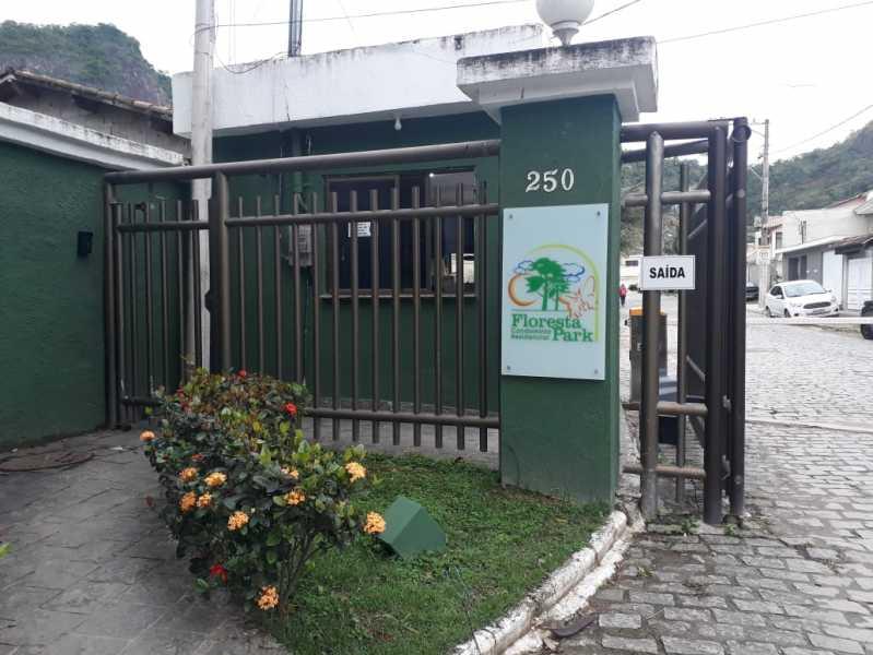 2 - Casa em Condomínio 4 quartos à venda Jacarepaguá, Rio de Janeiro - R$ 780.000 - SVCN40036 - 6