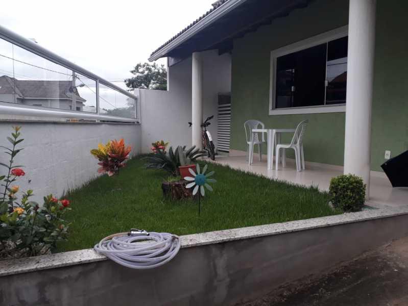 3 - Casa em Condomínio 4 quartos à venda Jacarepaguá, Rio de Janeiro - R$ 780.000 - SVCN40036 - 4
