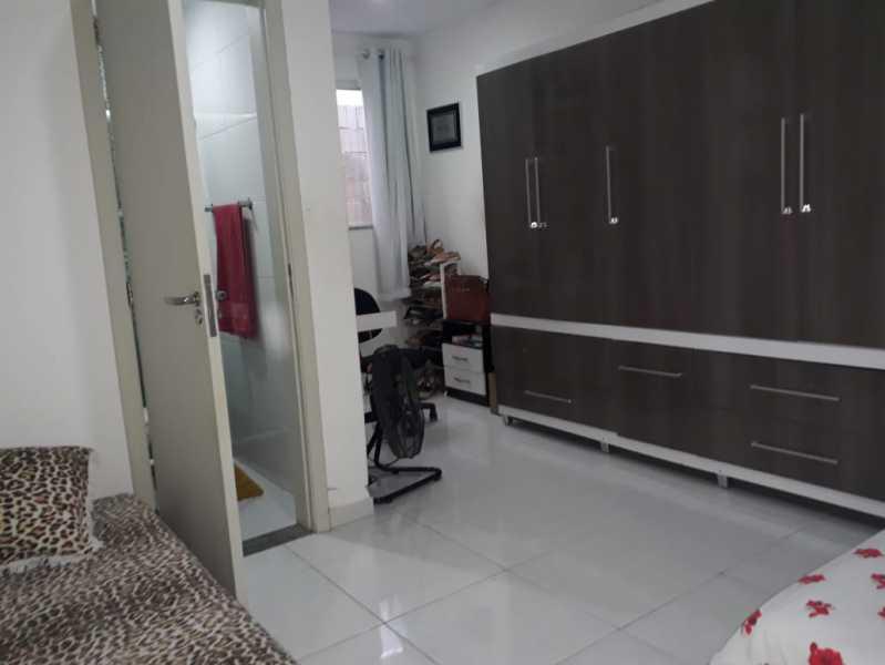 11 - Casa em Condomínio 4 quartos à venda Jacarepaguá, Rio de Janeiro - R$ 780.000 - SVCN40036 - 12