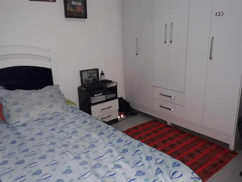 13 - Casa em Condomínio 4 quartos à venda Jacarepaguá, Rio de Janeiro - R$ 780.000 - SVCN40036 - 14