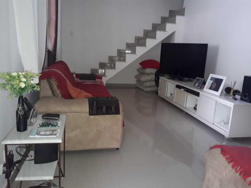 14 - Casa em Condomínio 4 quartos à venda Jacarepaguá, Rio de Janeiro - R$ 780.000 - SVCN40036 - 15