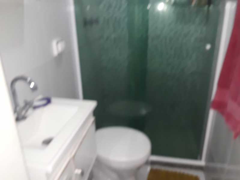 16 - Casa em Condomínio 4 quartos à venda Jacarepaguá, Rio de Janeiro - R$ 780.000 - SVCN40036 - 17