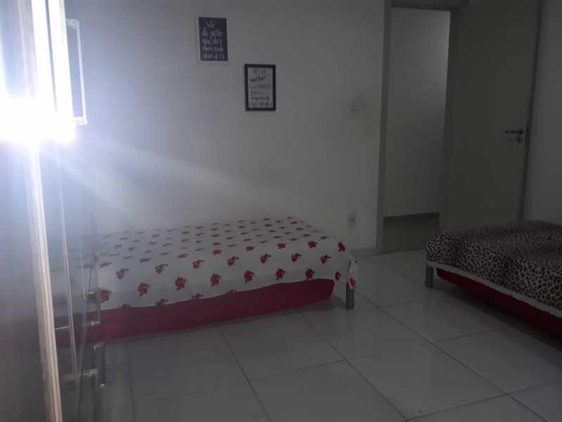 17 - Casa em Condomínio 4 quartos à venda Jacarepaguá, Rio de Janeiro - R$ 780.000 - SVCN40036 - 18