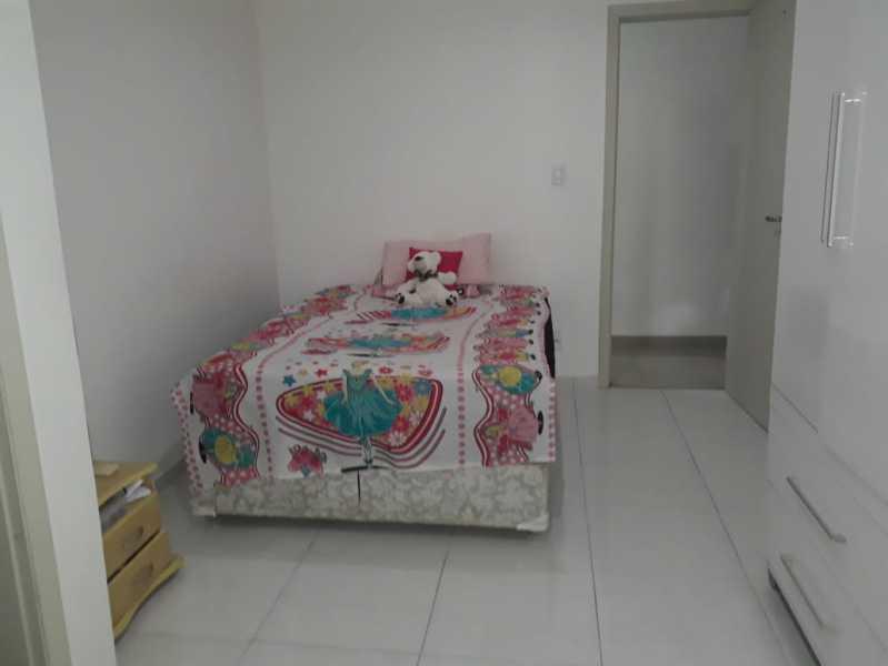 18 - Casa em Condomínio 4 quartos à venda Jacarepaguá, Rio de Janeiro - R$ 780.000 - SVCN40036 - 19